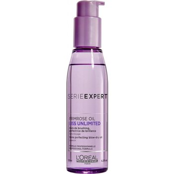 Loreal Serie Expert Liss Unlimited Olie