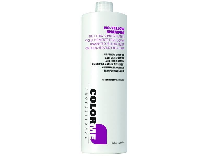 ME Professional ColorME No-Yellow Shampoo (1000ml)