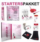 ME Professional ColorME Haarverf Starterspakket (80 Tubes)