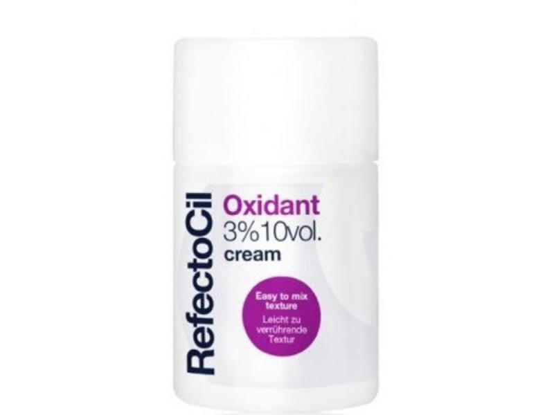 RefectoCil Creme Oxidant 3%
