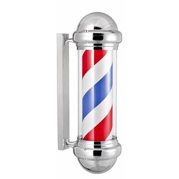Sibel Barber Pole