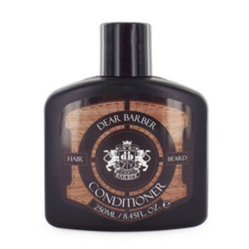 Dear Barber Conditioner voor Haar & Baard