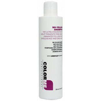 ME Professional ColorME No-Yellow Shampoo (250ml) [PRE-ORDER!]