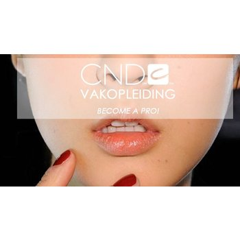 CND Privé Opleiding Acryl of  Brisa - Level 1