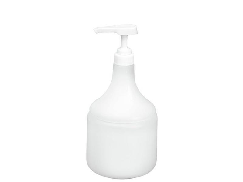 Sibel Doseerfles Pomp Shampoo 1 Liter