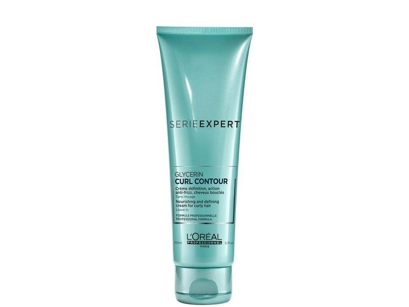 Loreal Serie Expert Curl Contour Leave-in Creme