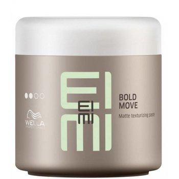 Wella EIMI Bold Move Matte Styling Paste (150ml)
