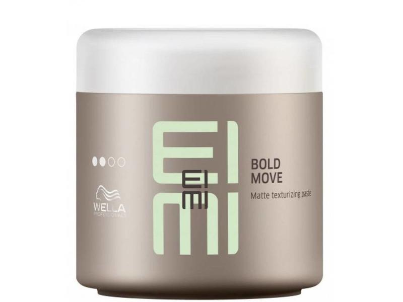 Wella EIMI Bold Move Matte Styling Paste (150ml)