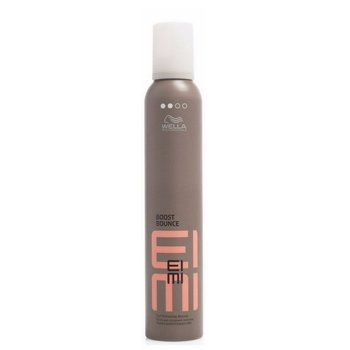 Wella EIMI Boost Bounce  Krul Mousse (300ml)