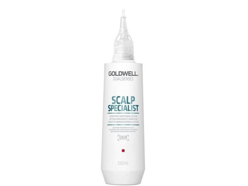 Goldwell Dualsenses Scalp Specialist Deep Cleansing Sensitive Soothing Lotion