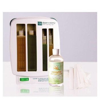 Clean And Easy Waxing Spa Pakket Petite