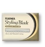 Feather Styling Blades Scheermesjes (5x10Stk)