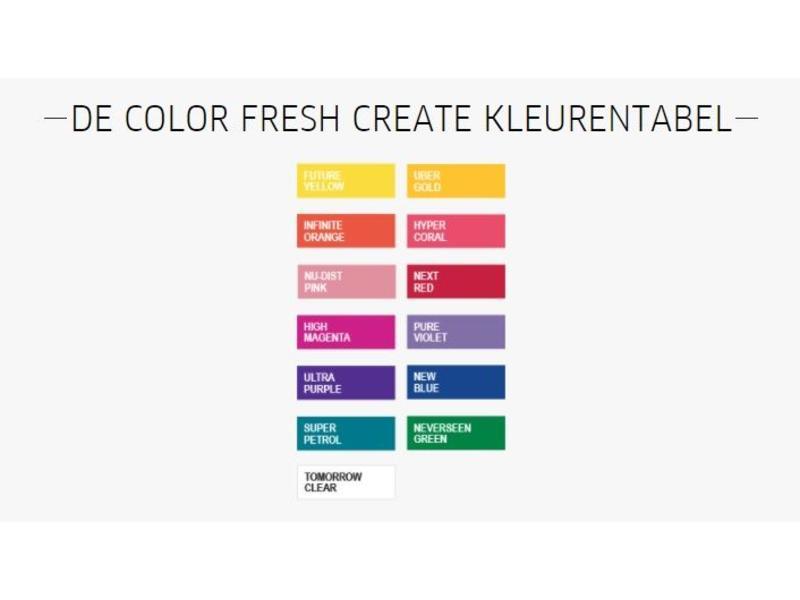 Wella Color Fresh CREATE