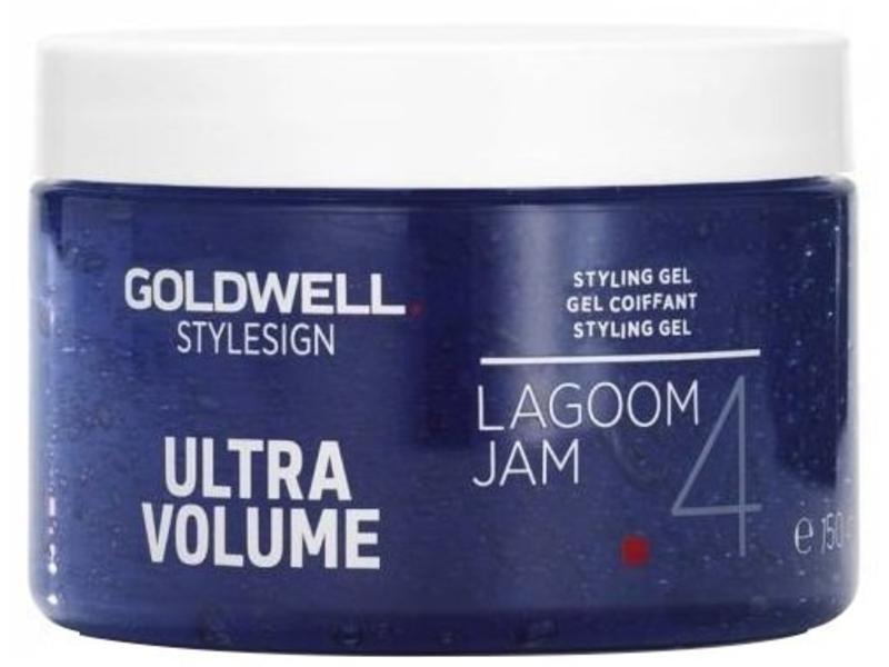 Goldwell StyleSign Ultra Volume Lagoom Jam Gel