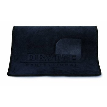 ME Professional DryME Microfiber Salon Handdoek Zwart (6Stk)