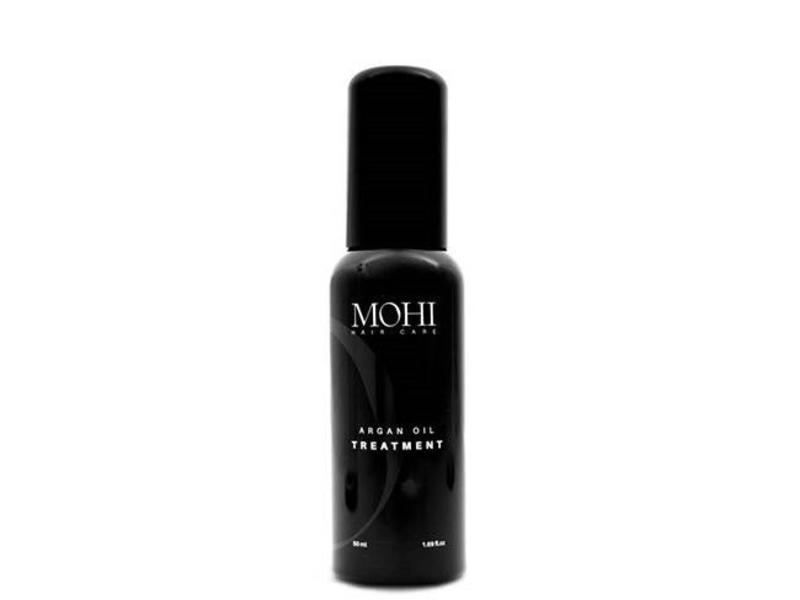 Max Pro MOHI Argan Olie Treatment