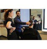 Kappershandel Barber Cursus