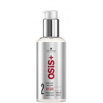 Schwarzkopf Osis+ Upload Volume Creme
