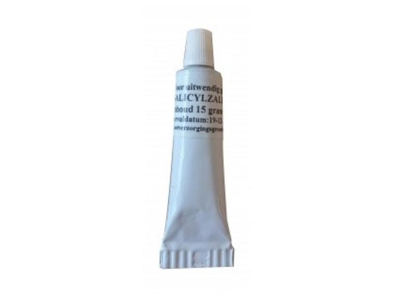 Salicylzalf 60%
