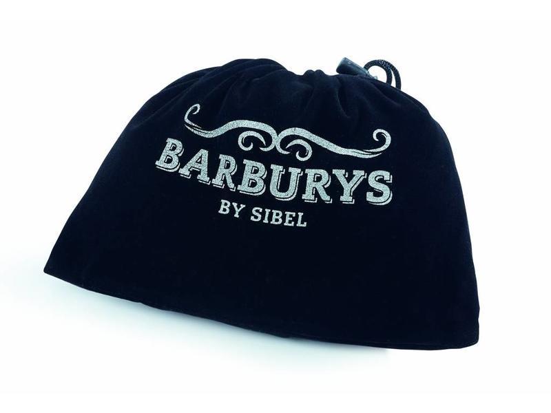 Sibel Barbury's Baardcape