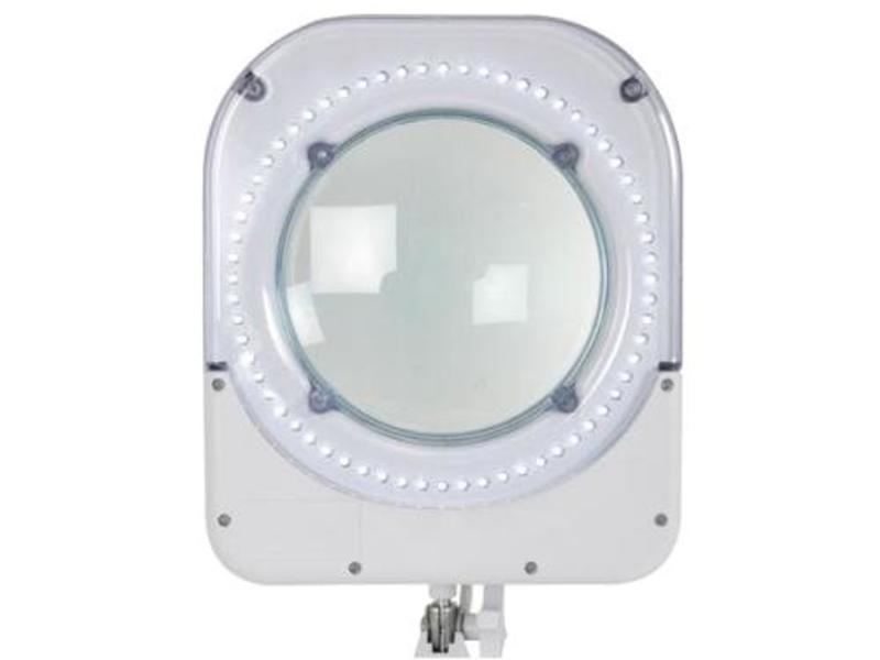 Orthofex Loeplamp LED met Vergrootglas 64 LEDS