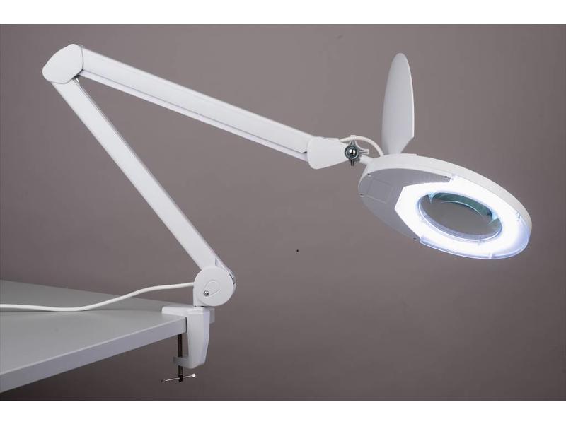 Sibel Loeplamp met Vergrootglas 45 LEDS