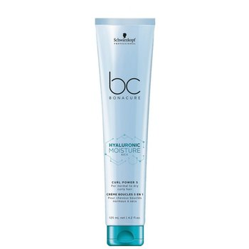 Schwarzkopf BC Moisture Kick Curl Power 5 Leave-in