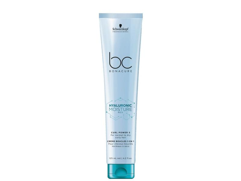 Schwarzkopf Bonacure Moisture Kick Curl Power 5 Leave-in