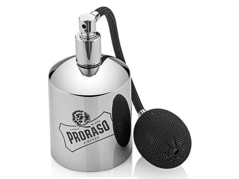 Proraso Spraypomp Vaporizer Chroom