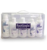 Footlogix Professional Back Bar Starter Kit