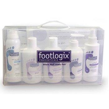 Footlogix Professional Backbar Starter Kit