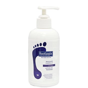 Footlogix Professional Massage Formula RS