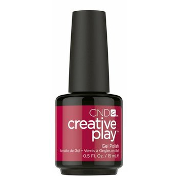 CND CREATIVE PLAY™ Gel Polish