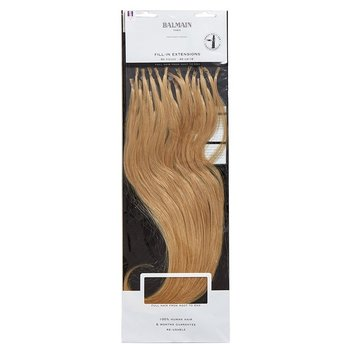 Balmain Fill-in Extensions Natural Straight 40cm (100 stuks)