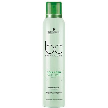 Schwarzkopf Bonacure Collagen Volume Boost Perfect Foam
