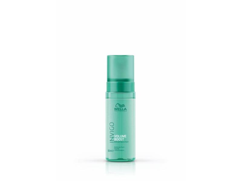 Wella INVIGO Volume Boost Bodifying Foam