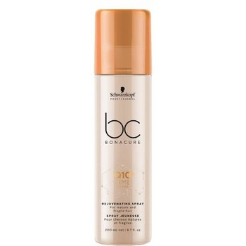 Schwarzkopf Bonacure Q10 Time Restore Rejuvenating Spray
