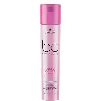 Schwarzkopf Bonacure Color Freeze Micellar Silver Shampoo
