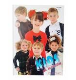 Trend Design Granchic Kids in Motion Modellenboek Volume 14