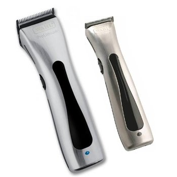 Wahl Combipack Beretto Tondeuse + Beret Trimmer Chrome