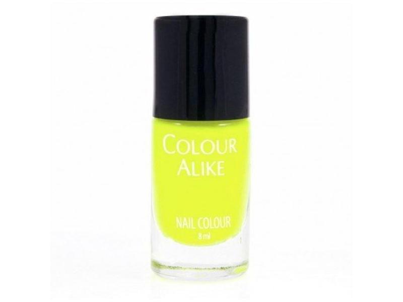 :Yours Cosmetics Colour Alike Stempellak (8ml)
