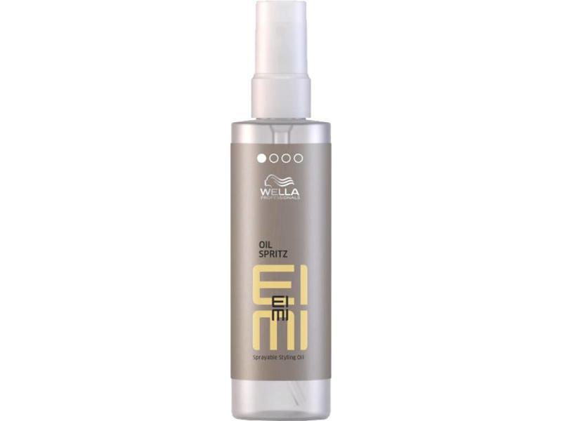Wella EIMI Oil Spritz Styling Olie Spray (95ml)