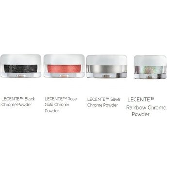 Lecenté Chrome Powder