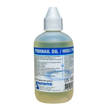 Reymerink Podinail of  Podinail Oil