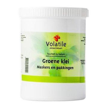 Volatile Groene Klei (Zuivert & Verzacht)