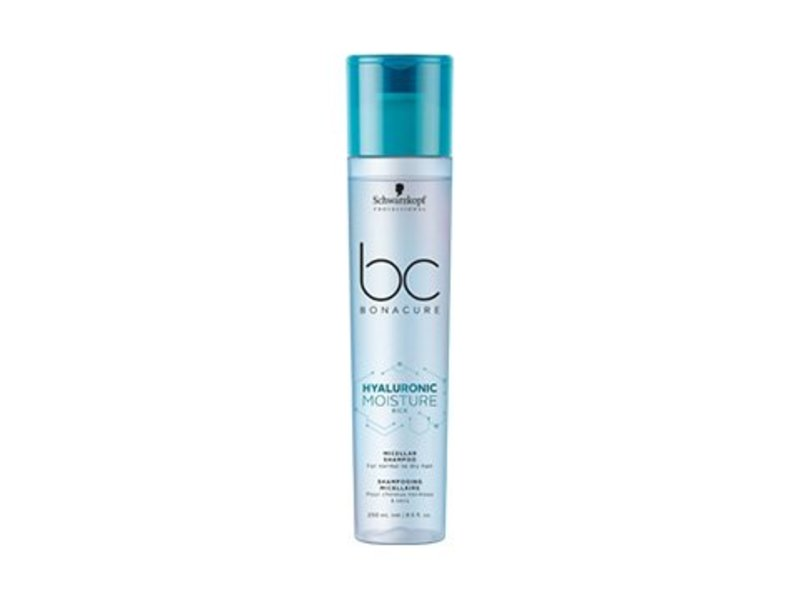 Schwarzkopf Bonacure Hyaluronic Moisture Kick Micellar Shampoo