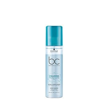 Schwarzkopf Bonacure Moisture Kick Micellar Spray Conditioner