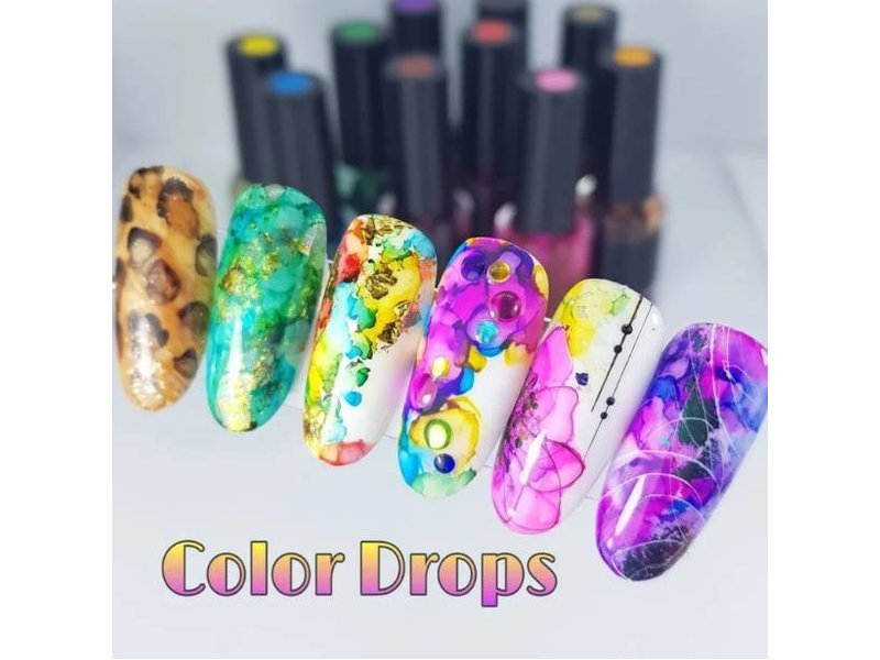 Korneliya ColorDrops (10x5ml)