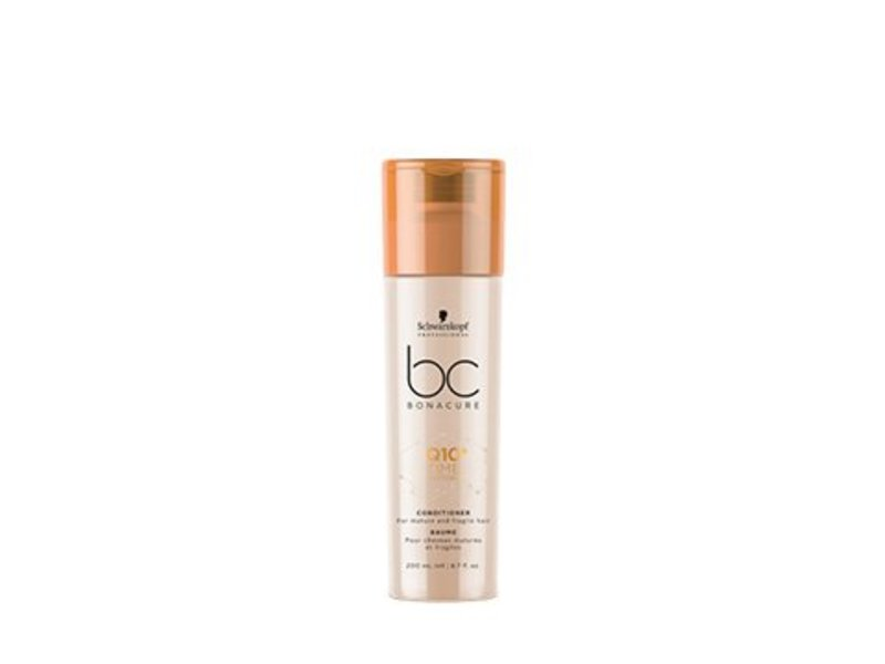 Schwarzkopf BC Q10 Conditioner