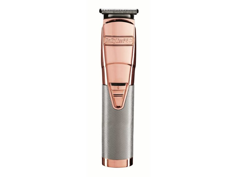 BaByliss PRO ROSEFX Trimmer Lithium-ion FX7880RGE Pro Artists